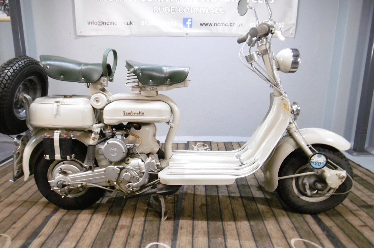 1957 D150  Full restoration one owner from new  For Sale (picture 1 of 6)