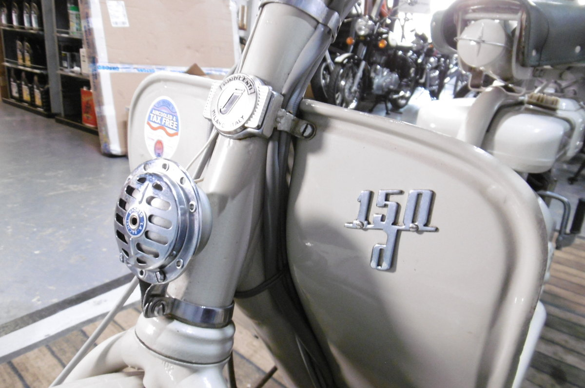 1957 D150  Full restoration one owner from new  For Sale (picture 5 of 6)