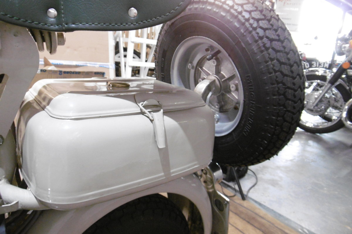 1957 D150  Full restoration one owner from new  For Sale (picture 6 of 6)