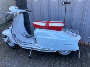 1965 Lambretta  Li series III