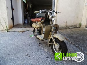 Picture of Lambretta 125 D del 1952