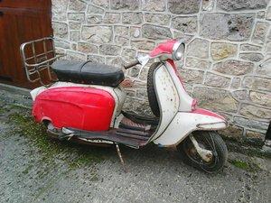 1964 Lambretta