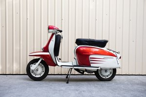 Picture of 1965 LAMBRETTA LI 150 SERIES 3
