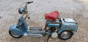 Picture of 1950 INNOCENTI LAMBRETTA B For Sale