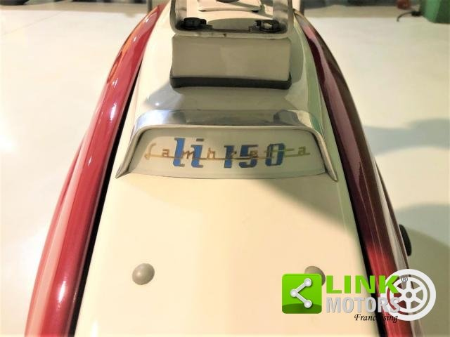 1964 Lambretta LI 150 For Sale (picture 6 of 6)