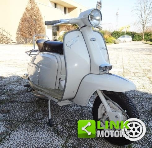 1967 Lambretta X 150 SPECIAL For Sale (picture 1 of 6)