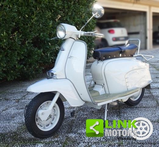 1967 Lambretta X 150 SPECIAL For Sale (picture 6 of 6)