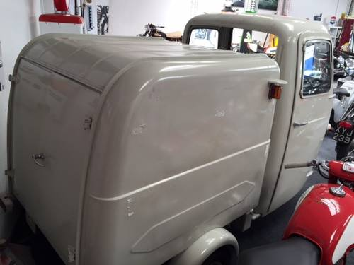 1963 Lambro FLI 175 Series 2  For Sale (picture 3 of 6)