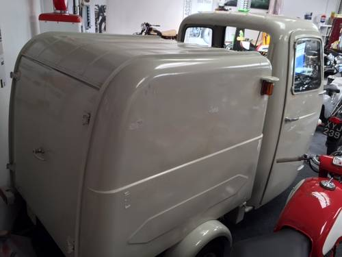 1963 Lambro FLI 175 Series 2  For Sale (picture 4 of 6)