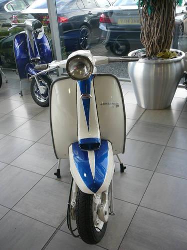 1963 Lambretta TV175 For Sale (picture 3 of 6)