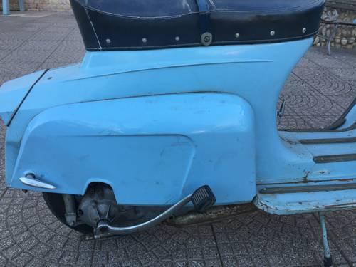 1959 Lambretta 125 Stellina SOLD (picture 2 of 6)