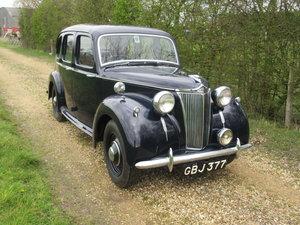 1946 Lanchester LD10
