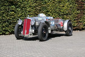1936 Lanchester Roadrider Special For Sale