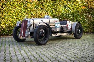 1936 Lanchester Roadrider Special For Sale
