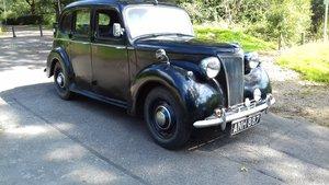 1948 LD10 4 door saloon