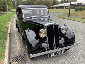 1938 Lanchester la11