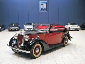 Picture of 1939 LANCHESTER LA14 DROPHEAD euro 29.800 For Sale