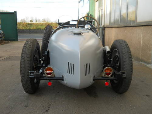 LANCHESTER SUPER SPORT 1936 For Sale (picture 4 of 6)