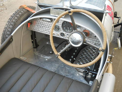 LANCHESTER SUPER SPORT 1936 For Sale (picture 5 of 6)
