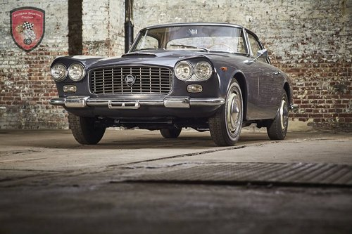 1962 Lancia Flaminia GT Touring  3C     2,5 Ltr.  For Sale (picture 1 of 6)