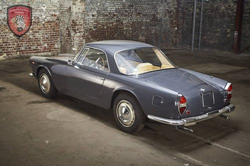 1962 Lancia Flaminia GT Touring  3C     2,5 Ltr.  For Sale (picture 3 of 6)