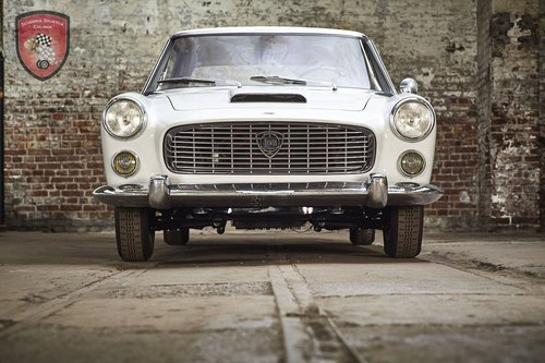 1965 Lancia Flaminia coupé Pininfarina 3B 2,8 Ltr. For Sale (picture 1 of 6)