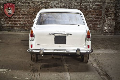 1965 Lancia Flaminia coupé Pininfarina 3B 2,8 Ltr. For Sale (picture 3 of 6)