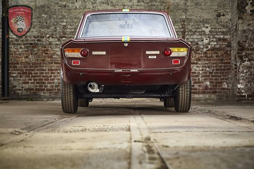 1972 Lancia Fulvia coupe 1.3 S For Sale (picture 3 of 6)