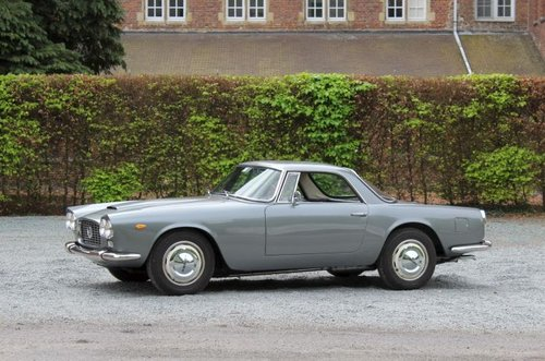 Lancia Flaminia GT 2.8 3 C - 1967 For Sale (picture 1 of 6)