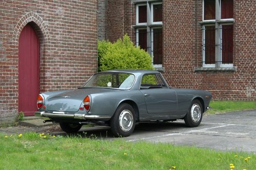 Lancia Flaminia GT 2.8 3 C - 1967 For Sale (picture 2 of 6)