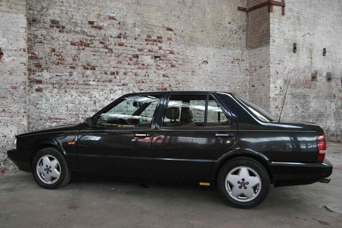 1989 Lancia Thema For Sale (picture 2 of 6)