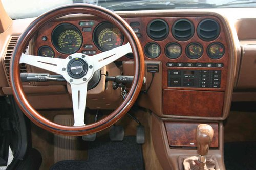 1989 Lancia Thema For Sale (picture 4 of 6)