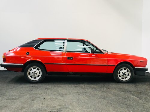 1985 LANCIA BETA 2000 HPE IE SOLD (picture 3 of 6)