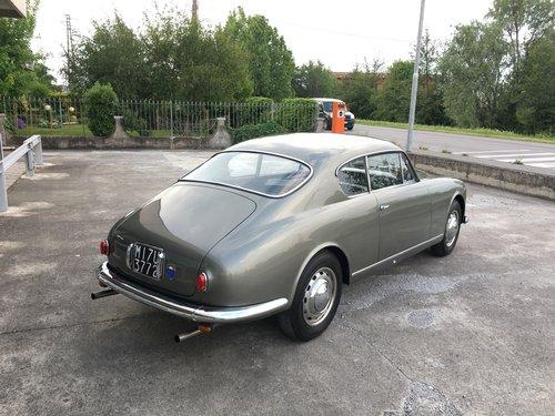 1957 Lancia Aurelia B20 6'series LDH restored For Sale (picture 2 of 6)