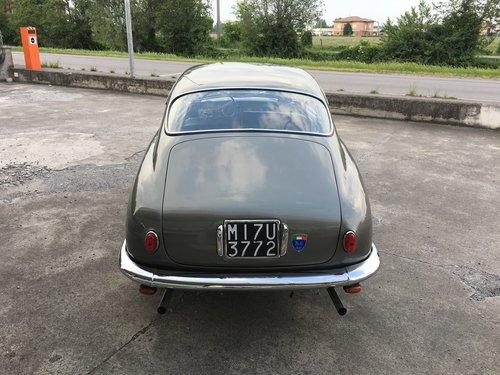 1957 Lancia Aurelia B20 6'series LDH restored For Sale (picture 3 of 6)