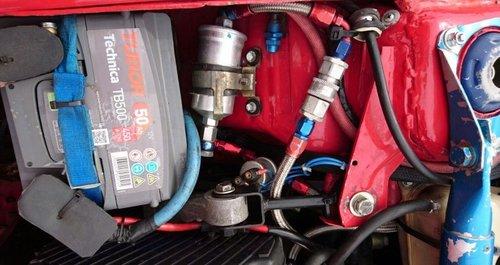 1992 Lancia Delta HF integrale 16v evo For Sale (picture 5 of 6)