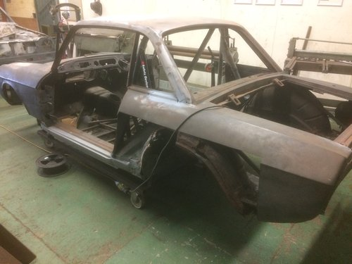 1975 Fulvia CP RY 1.3 S3 Project!!!!!!! SOLD (picture 2 of 6)