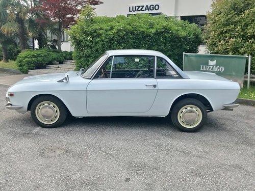 1967 Lancia - Fulvia Coupè 1216cc (818.130) SOLD (picture 2 of 6)