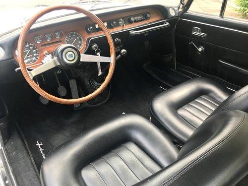 1967 Lancia - Fulvia Coupè 1216cc (818.130) SOLD (picture 4 of 6)