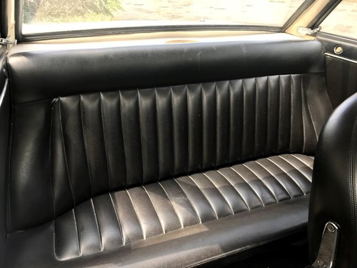 1967 Lancia - Fulvia Coupè 1216cc (818.130) SOLD (picture 5 of 6)