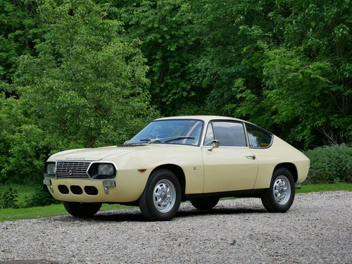 1972 Lancia Fulvia Sport 1.3S SOLD (picture 1 of 6)