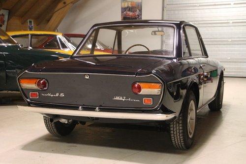 1969 Lancia Fulvia Rallye 1,3 S / 1.Serie / leva lunga SOLD (picture 2 of 6)