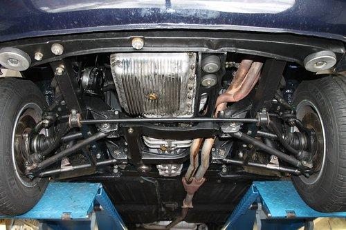 1969 Lancia Fulvia Rallye 1,3 S / 1.Serie / leva lunga SOLD (picture 5 of 6)