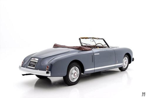 1946 Lancia Aprillia Pinin Farina Cabriolet For Sale (picture 3 of 6)