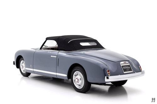 1946 Lancia Aprillia Pinin Farina Cabriolet For Sale (picture 4 of 6)