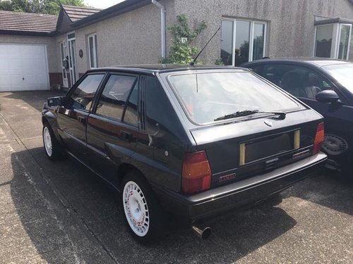 1988 Lancia Delta Integrale Group N For Sale (picture 1 of 6)
