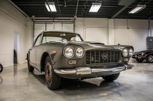Original 1965 Lancia Flaminia GTL SOLD (picture 1 of 6)