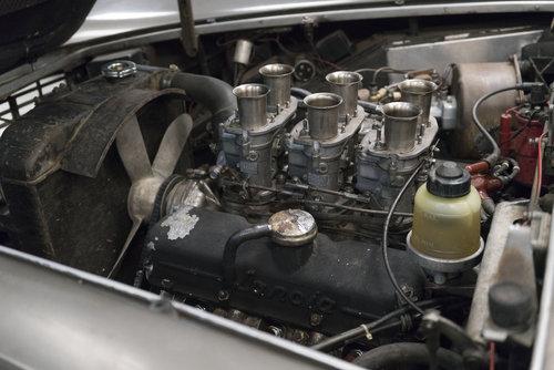 Original 1965 Lancia Flaminia GTL SOLD (picture 5 of 6)