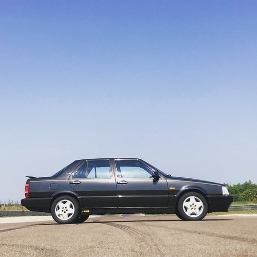 1988 Lancia Thema 8.32 - Ferrari  For Sale (picture 1 of 6)