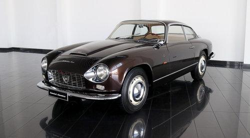 Lancia Flaminia Super Sport Zagato (1965) For Sale (picture 2 of 6)